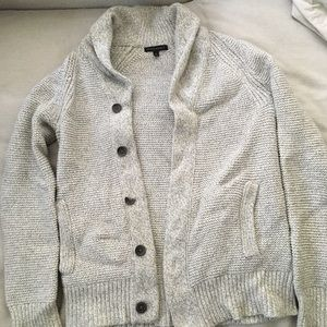 Banana Republic Cotton Cardigan